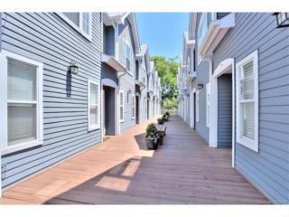508 Graham Street L, Charlotte, NC 28202 (#3282643) :: Lodestone Real Estate