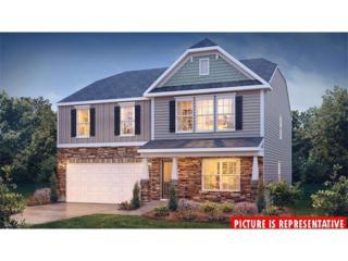 191 N Cromwell Drive #57, Mooresville, NC 28115 (#3282663) :: Rinehart Realty