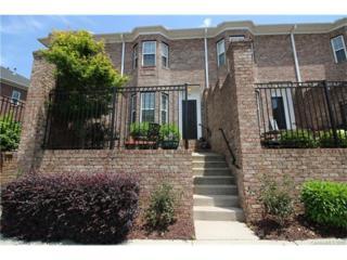 396 Beacon Street NW #5, Concord, NC 28027 (#3282780) :: Rinehart Realty