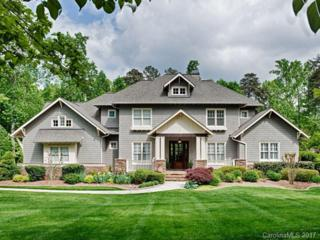 152 Polpis Road #57, Mooresville, NC 28117 (#3282954) :: Carlyle Properties