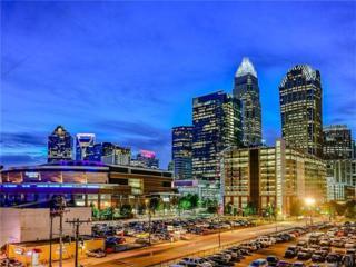 505 6th Street #504, Charlotte, NC 28202 (#3282962) :: Lodestone Real Estate