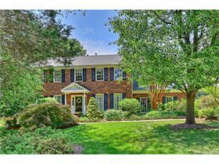 121 Pallisades Court, Mooresville, NC 28117 (#3283050) :: Lodestone Real Estate