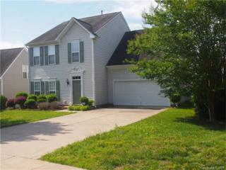 5139 Sunburst Lane #131, Harrisburg, NC 28213 (#3283074) :: Team Honeycutt