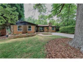 828 Seneca Place #20, Charlotte, NC 28210 (#3283182) :: Lodestone Real Estate