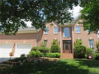 106 Stirling Heights Lane #29, Fort Mill, SC 29715 (#3283262) :: Stephen Cooley Real Estate Group