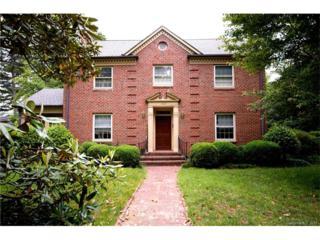 2120 Selwyn Avenue, Charlotte, NC 28207 (#3283334) :: Lodestone Real Estate
