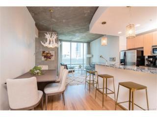 210 N Church Street #2807, Charlotte, NC 28202 (#3283539) :: Lodestone Real Estate