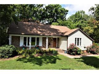 3100 Eastburn Road, Charlotte, NC 28210 (#3283559) :: Lodestone Real Estate