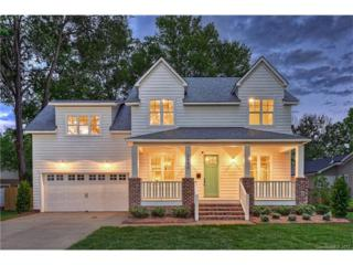 2843 Dorchester Place, Charlotte, NC 28209 (#3283628) :: Stephen Cooley Real Estate Group
