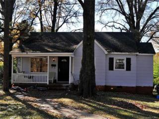 3128 Shenandoah Avenue, Charlotte, NC 28205 (#3283652) :: Lodestone Real Estate