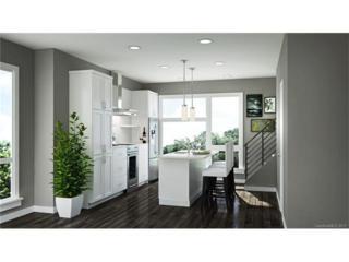 3111 Robeline Lane #30, Charlotte, NC 28203 (#3283677) :: Lodestone Real Estate