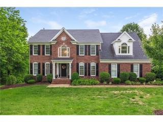 568 Highland Ridge Road, Mooresville, NC 28115 (#3283689) :: Puma & Associates Realty Inc.