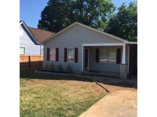 1112 Belmont Avenue, Charlotte, NC 28205 (#3283713) :: Lodestone Real Estate