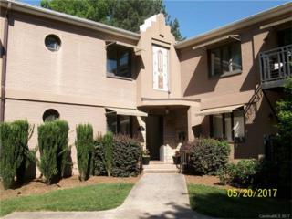 2429 Vail Avenue B 10, Charlotte, NC 28207 (#3283737) :: Lodestone Real Estate