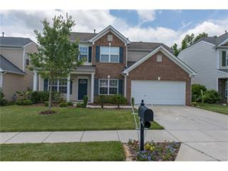 1463 Remington Lane NW, Concord, NC 28027 (#3283770) :: Team Honeycutt
