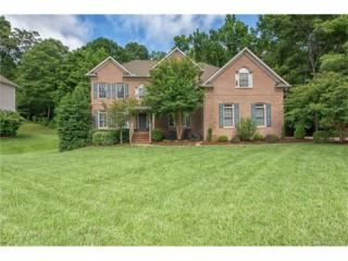 1202 High Brook Drive #8, Waxhaw, NC 28173 (#3283806) :: Puma & Associates Realty Inc.