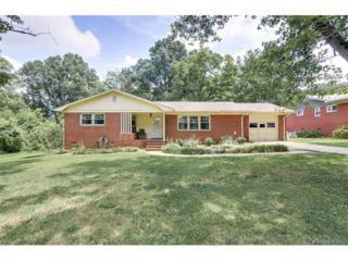 3216 Dunaire Drive, Charlotte, NC 28205 (#3283873) :: Lodestone Real Estate
