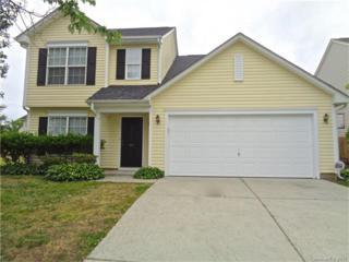 1109 Meadowbrook Lane, Concord, NC 28027 (#3283882) :: Team Honeycutt