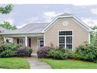 12404 Chancery Lane #57, Pineville, NC 28134 (#3283894) :: Puma & Associates Realty Inc.