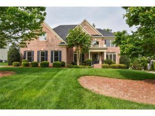 26139 Camden Woods Drive, Indian Land, SC 29707 (#3283908) :: Lodestone Real Estate