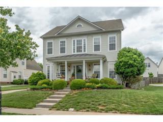 593 Lansfaire Avenue, Concord, NC 28027 (#3284007) :: Team Honeycutt