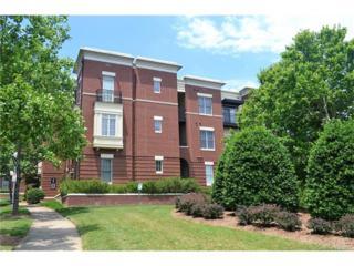 787 Garden District Drive #787, Charlotte, NC 28202 (#3284029) :: Lodestone Real Estate