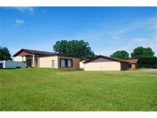 3815 Taylorsville Highway L1, Statesville, NC 28625 (#3284057) :: Rinehart Realty