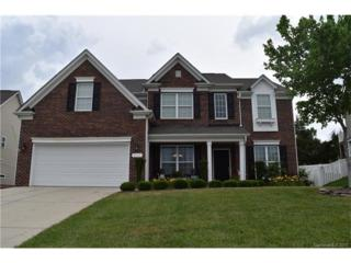 9712 Ravenscroft Lane, Concord, NC 28027 (#3284082) :: Team Honeycutt