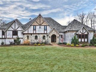 132 Bunker Way, Mooresville, NC 28117 (#3284124) :: Lodestone Real Estate
