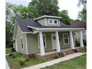 237 Marion Street, Rock Hill, SC 29730 (#3284143) :: Rinehart Realty