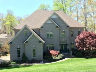 215 Pinnacle Shores Drive, Mooresville, NC 28117 (#3284217) :: Lodestone Real Estate