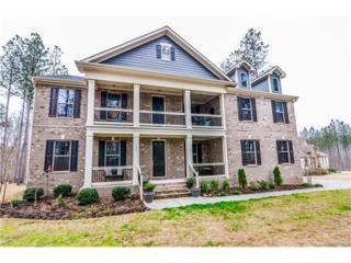 195 Belfry Loop, Mooresville, NC 28117 (#3284268) :: Lodestone Real Estate