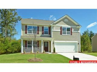 125 Queensway Lane #60, Mooresville, NC 28115 (#3284290) :: Rinehart Realty