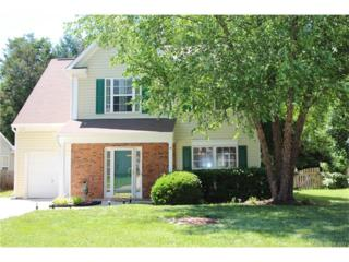 14522 Arbor Ridge Drive, Charlotte, NC 28273 (#3284303) :: Miller Realty Group