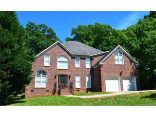 7915 Park Road, Charlotte, NC 28210 (#3284311) :: Lodestone Real Estate