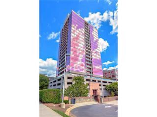 315 Arlington Avenue #1405, Charlotte, NC 28203 (#3284428) :: Lodestone Real Estate