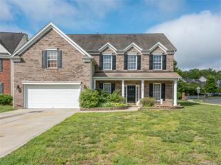 14102 Caraway Woods Court, Charlotte, NC 28277 (#3284449) :: Lodestone Real Estate