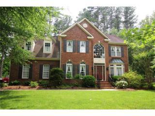 109 Lockerbie Lane, Mooresville, NC 28115 (#3284487) :: Puma & Associates Realty Inc.
