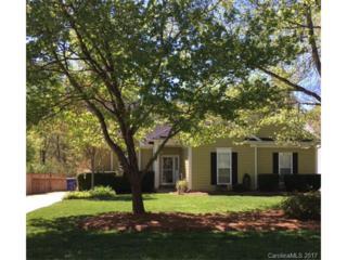 13216 Baker Mills Road, Pineville, NC 28134 (#3284545) :: Puma & Associates Realty Inc.