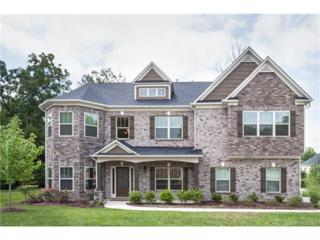 11904 Red Sorrell Lane #221, Huntersville, NC 28078 (#3284552) :: Lodestone Real Estate