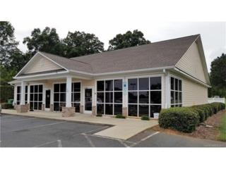482 Main Street, Norwood, NC 28128 (#3284569) :: Rinehart Realty
