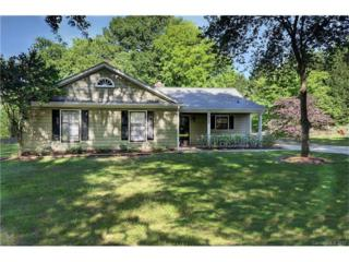 9123 Essen Lane, Charlotte, NC 28210 (#3284583) :: Lodestone Real Estate