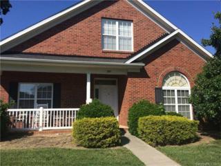 207 Juanita Drive, Pineville, NC 28134 (#3284592) :: Puma & Associates Realty Inc.