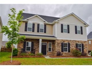 5007 Clover Hill Road, Indian Trail, NC 28079 (#3284635) :: Lodestone Real Estate