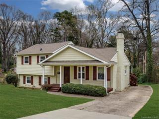 3601 Annlin Avenue, Charlotte, NC 28209 (#3284665) :: Stephen Cooley Real Estate Group