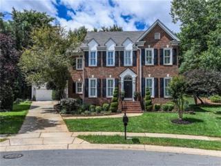 7602 Treyford Lane #37, Charlotte, NC 28270 (#3284667) :: Puma & Associates Realty Inc.