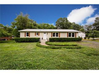 417 E Matthews Street, Matthews, NC 28105 (#3284680) :: Stephen Cooley Real Estate Group