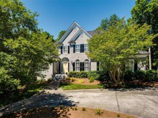 6738 Wynfaire Lane, Charlotte, NC 28210 (#3284682) :: Lodestone Real Estate