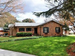 1901 Optimist Lane, Charlotte, NC 28205 (#3284692) :: Lodestone Real Estate