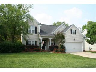 4710 Hanwell Lane NW, Concord, NC 28027 (#3284695) :: Team Honeycutt